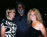 Mary Flowers/Richard Roundtree/Freddie Pool